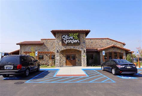 Olive Garden Chicago Il by Chicago Olive Garden Quiz
