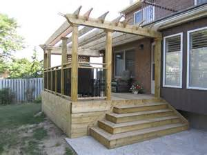 4x4 Rug Pergola Designs For Decks Exterior Contemporary With