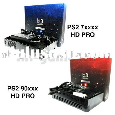 Adaptor Op Ps2 Slim 7xxxx ps2 hd pro ps2 hd pro manufacturers in lulusoso page 1