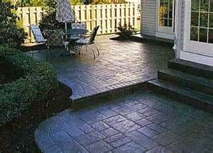 22 best images about sted concrete patio ideas on