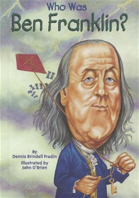 benjamin franklin biography buy biography of author dennis brindell fradin booking