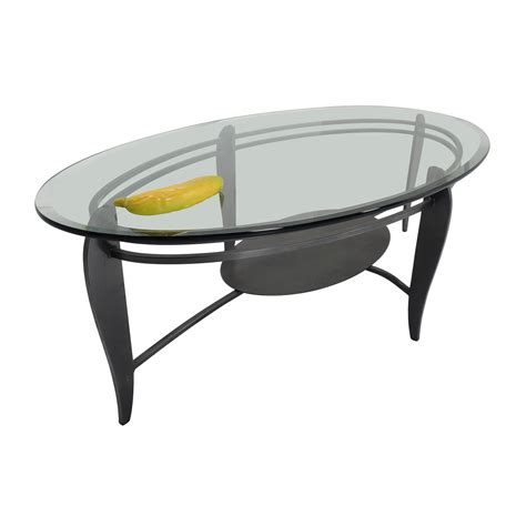 Buy Glass Coffee Table 84 Cb2 Cb2 Glass Coffee Table Tables