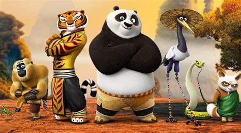 imagenes de kung fu panda y su papa cr 237 tica kung fu panda 3 una entrada no dram 225 tica