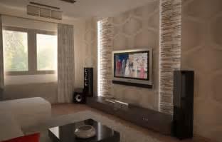Farbe Grau Holz Moderne Wohnung Bilder 3d Interieur Wohnzimmer Wei 223 Beige 2