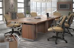 Zira Boardroom Table Z48120ree Zira Series Rectangular Boardroom Table By Global