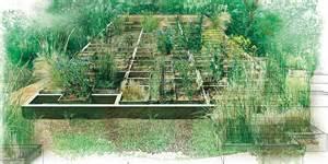 les jardins du futur au festival de chaumont sur loire