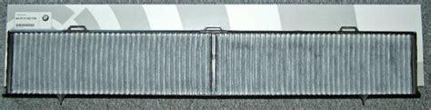 Bmw 1er Ohne Schlüssel Starten by Mikrofilter Aktivkohlefilter Wechseln F 252 R Alle 1er E8x