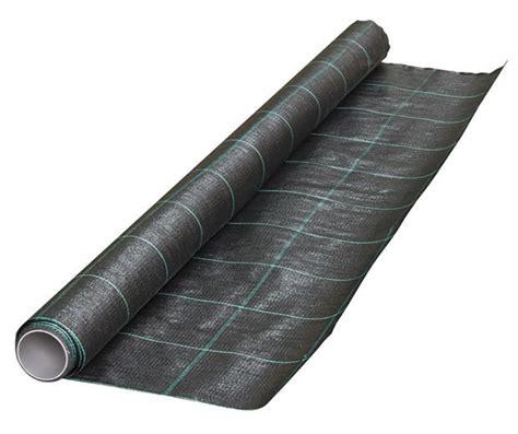 geotextiel stabilisatiedoek antiworteldoek 1 2 3 4m breed geweven geotextiel online
