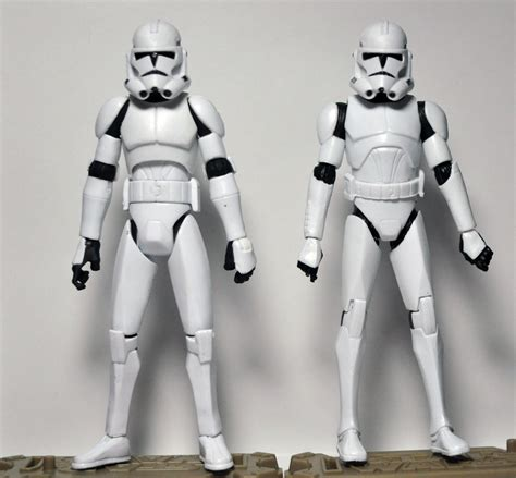 Clone Trooper Wall Display Armor botwt s star wars figure collection page 5