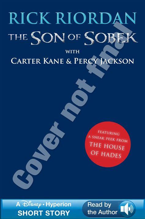 the of sobek a disney la caba 241 a de hermes noticias sobre percy jackson libros