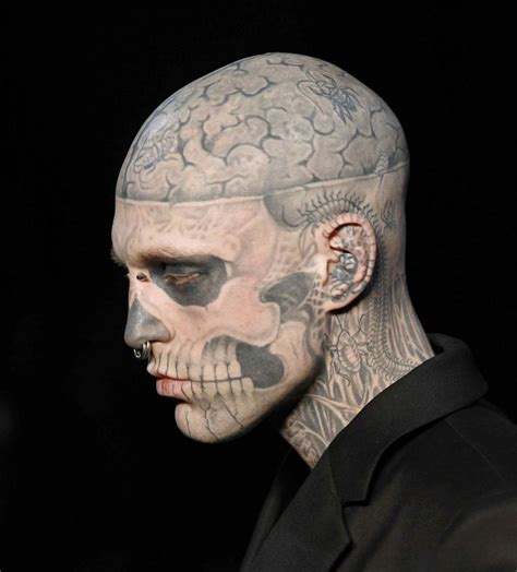 tattoo body modification improving nature the world of extreme body modification