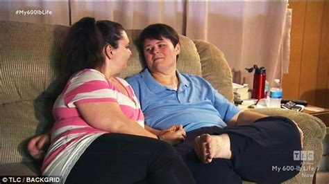 Did Betty Joe From My 600 Lb Life Have Her Baby | 35 betty joe from my 600 pound life 85 betty jo