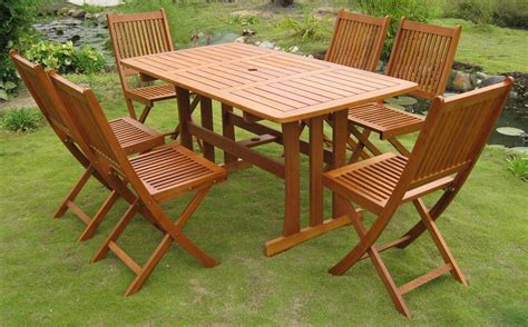 7 pc patio dining set mississippi 7 pc patio dining set