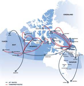 canada resolute bay map pictures