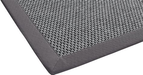 dekowe teppich dekowe teppich naturana panama grau wunschma 223 im