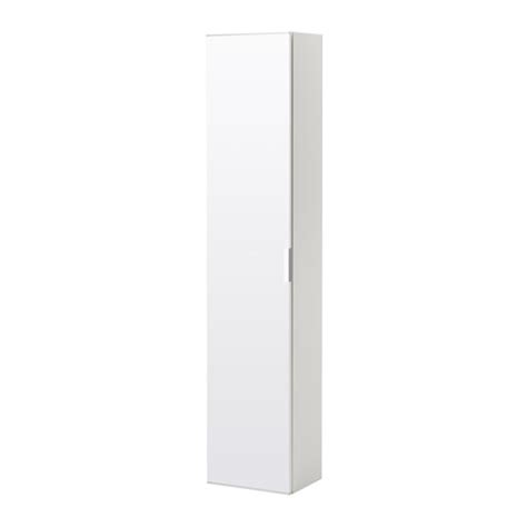 ikea mirror cabinet godmorgon high cabinet with mirror door white ikea