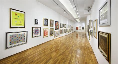 imagenes de galerias minimalistas galer 237 a pancho fierro guia creativa