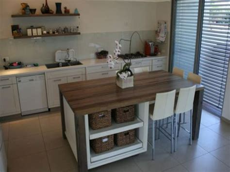 kitchen island with table combination small end tables cheap kitchen island dining table combo