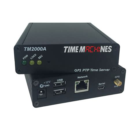ntp server top ptp and ntp time servers in the industry