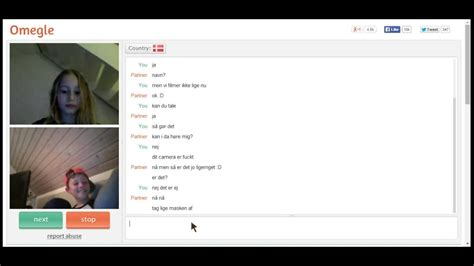 cam omegle omegle random chat part 1 scary girl youtube