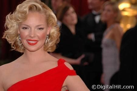 Katherine Heigl Looking Glam At The Academy Awards by Katherine Heigl 80th Annual Academy Awards 2008 Photo 228