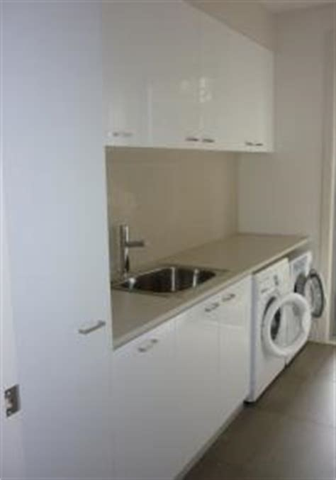 Laundry Cabinets Melbourne by Laundry Storage Solutions Photo Romandini Cabinets