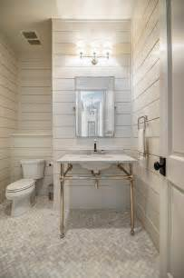 tongue and groove bathroom ideas farmhouse interior design ideas home bunch interior