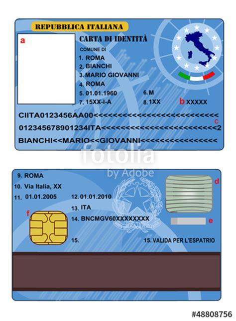 carta di soggiorno elettronica quot carta d identit 224 elettronica carta di servizi quot immagini