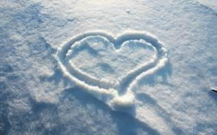 Winter Love Wallpapers Background HD Wallpaper Winter Love Wallpapers