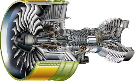 Technology At Home by Planewings Com Picture Ge S Ge9x Engine