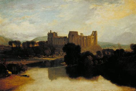 The Modern House by Cockermouth Castle Joseph Mallord William Turner Tate