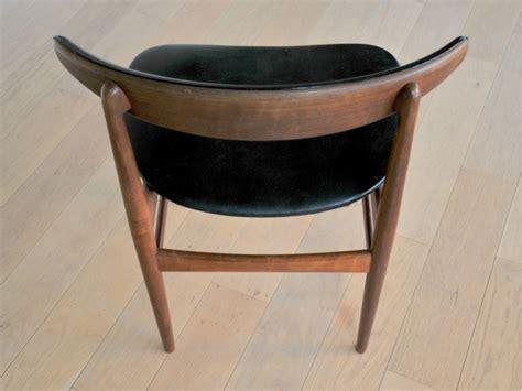 chaise scandinave vintage chaise vintage design scandinave maison