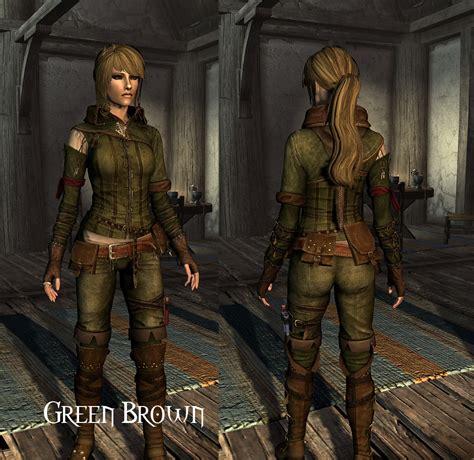 skyrim triss armor mod одеяние трисс triss armor retexture v2 1 1 tes v