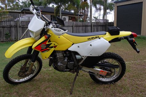 Suzuki Brisbane 2006 Suzuki Dr Electric For Sale Qld Brisbane South