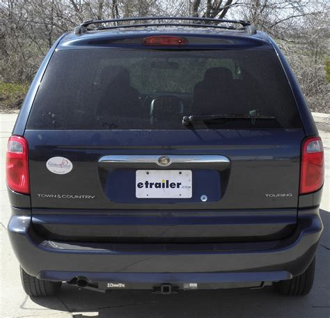 chrysler town and country hitch draw tite trailer hitch for chrysler town and country 2007