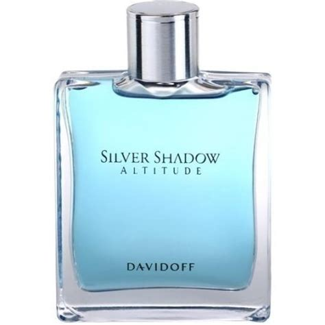 Parfum Davidoff Silver Shadow Altitude by Davidoff Silver Shadow Altitude After Shave