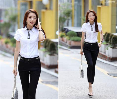 Pakaian Baju Wanita Busana Blouse Hoodie Catty Dot Murah mau tau yang jual baju kerja wanita murah modis dan elegan
