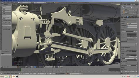 blender tutorial train blender 3d tutorial build a train part 1 youtube