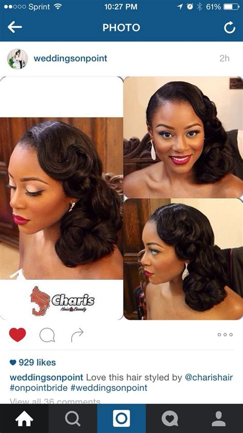 Bridal Pin Up Hairstyles by Best 25 American Hairstyles Ideas On