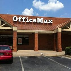 Office Max Ga by Officemax Office Equipment 2300 Pleasant Hill Rd