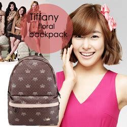 J Estina Backpack j estina backpack kpopshophouse