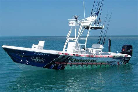 flats boat names cobia and drum flats towers cape point custom welding