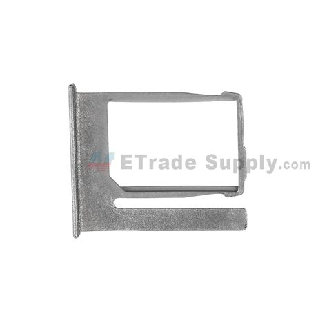 Spare Part Mini 1 2 3 Simtray htc one mini 2 sim card tray gray etrade supply