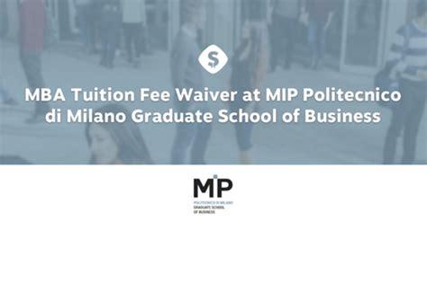 Cityu Mba Tuition Fee by Desafio Na Web Oferece Bolsa Para Mba No Mip Politecnico