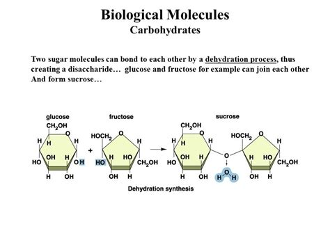 Mba 2 Biological Molecules atoms molecules and chemistry ppt