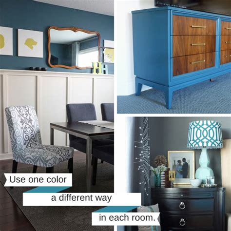7 steps to create your whole house color palette teal 7 steps to create your whole house color palette teal lime