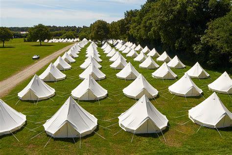 Wedding Bell Tent by Weddings Festivals Gling Luxury