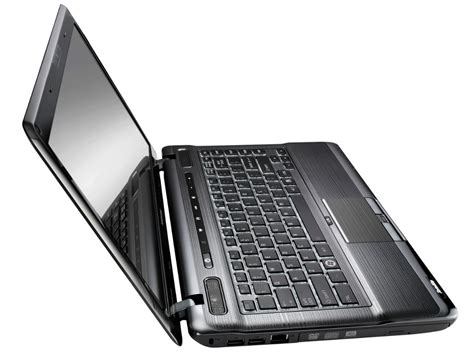 toshiba s satellite p745 multimedia notebook features harman kardon audio softpedia