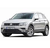 Volkswagen Tiguan SUV Prices &amp Specifications  Carbuyer