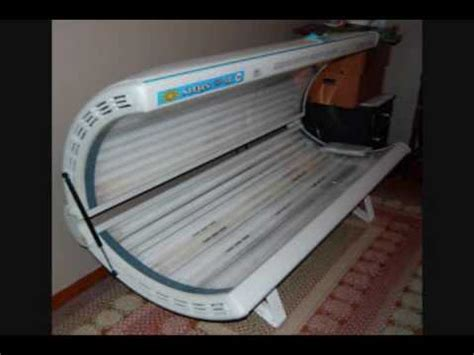 sunquest tanning beds tanning bed 4 sale sunquest pro 24 rs wolf system youtube